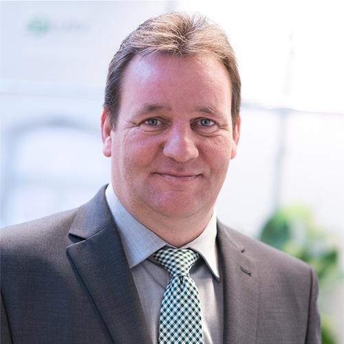 Frank Luttmann von FLUXX GmbH